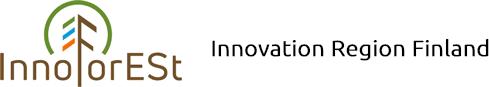 InnoForESt – Finland Logo